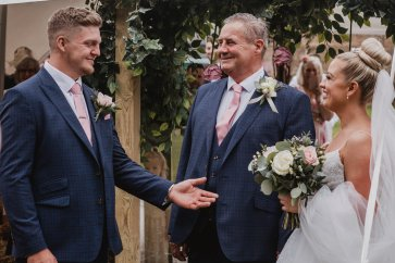 A Romantic Wedding at Cherished Weddings (c) Bailey & Mitchell (44)