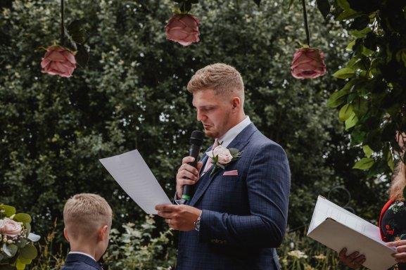 A Romantic Wedding at Cherished Weddings (c) Bailey & Mitchell (52)