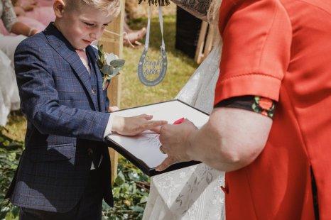 A Romantic Wedding at Cherished Weddings (c) Bailey & Mitchell (56)