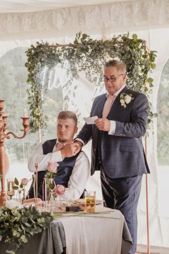 A Romantic Wedding at Cherished Weddings (c) Bailey & Mitchell (90)