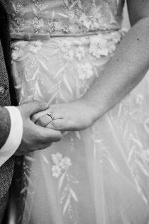 Middleton Lodge Wedding