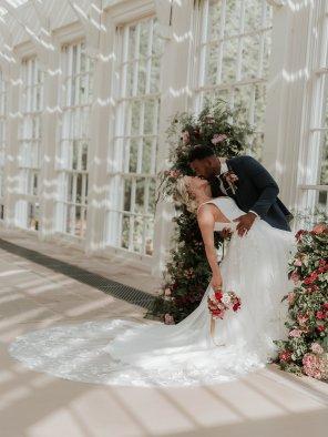 An Autumn Wedding Inspiration Shoot at The Orangery Ingestre (c) Sophie Mort (17)