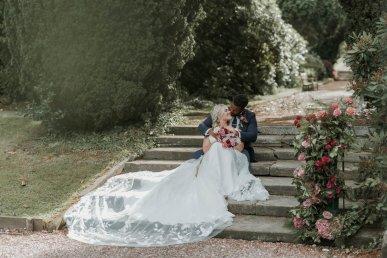 An Autumn Wedding Inspiration Shoot at The Orangery Ingestre (c) Sophie Mort (23)