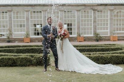 An Autumn Wedding Inspiration Shoot at The Orangery Ingestre (c) Sophie Mort (33)