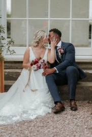 An Autumn Wedding Inspiration Shoot at The Orangery Ingestre (c) Sophie Mort (38)