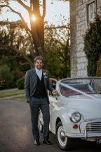 A Pretty Wedding Inspiration Shoot at Hazelwood Castle (c) Natalie Hamilton Photography (22)