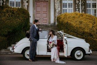 A Pretty Wedding Inspiration Shoot at Hazelwood Castle (c) Natalie Hamilton Photography (23)