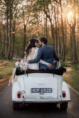 A Pretty Wedding Inspiration Shoot at Hazelwood Castle (c) Natalie Hamilton Photography (31)