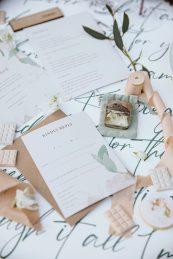 A Pretty Wedding Inspiration Shoot at Hazelwood Castle (c) Natalie Hamilton Photography (37)