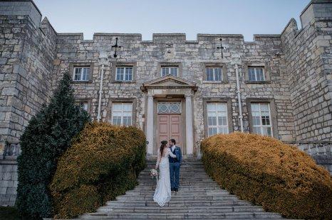 A Pretty Wedding Inspiration Shoot at Hazelwood Castle (c) Natalie Hamilton Photography (46)