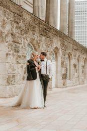 Romantic City Elopment Shoot (c) Sophie Mort Photography (17)