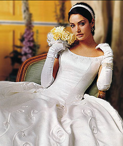 Find The Best Wedding Dress Designers That Have A