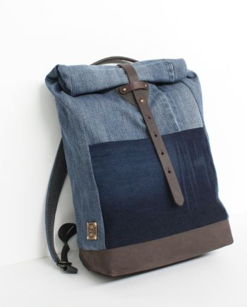 Rucksack Denim Bridge&Tunnel
