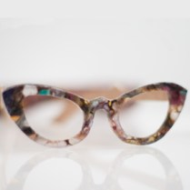 Clare Evans Spectacular Spectacles