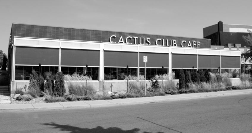 Cactus Club Cafe Saskatoon