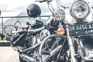 Bridge City Insurance offering Progressive Motorcycle Insurance with trip interruption