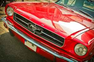 Offering Antique Classic Car Insurance with leading experts in the industry