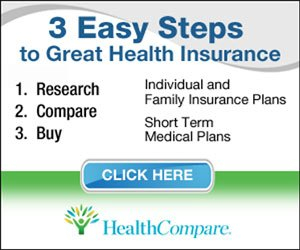 HealthCompare quick health insurance quotes Portland Oregon
