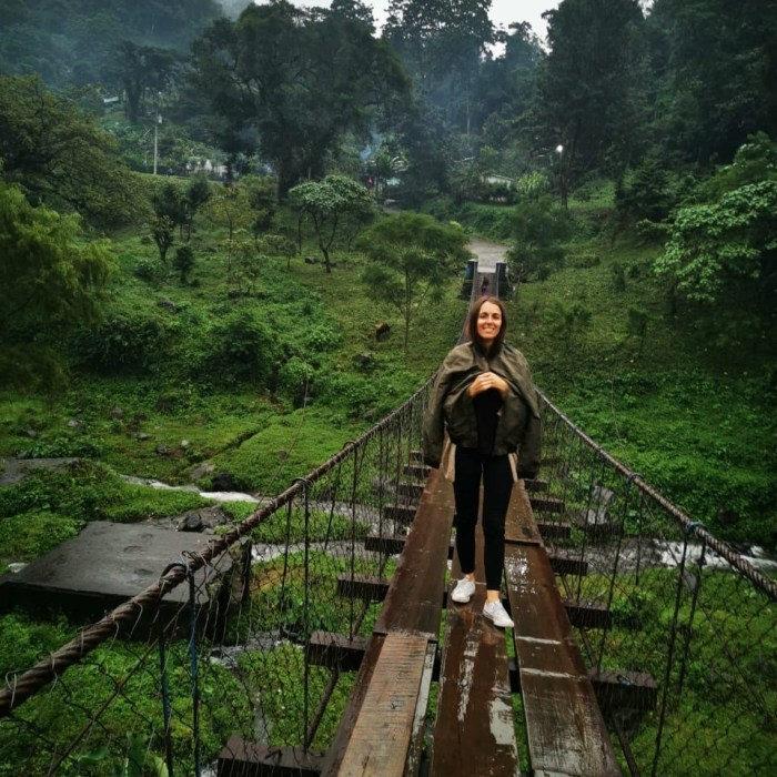A Journey of Discovery: Andy on Remote Working and the Guatemalan Ecosystem