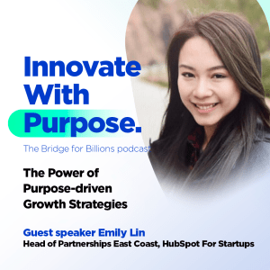 purpose-driven growth
