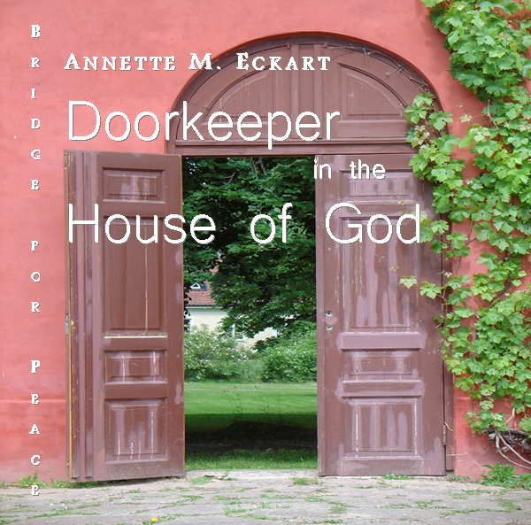 Doorkeeper in the House of God