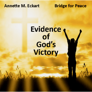 Evidence of God's Victory