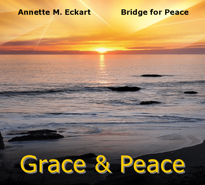 Grace & Peace (CD Set)