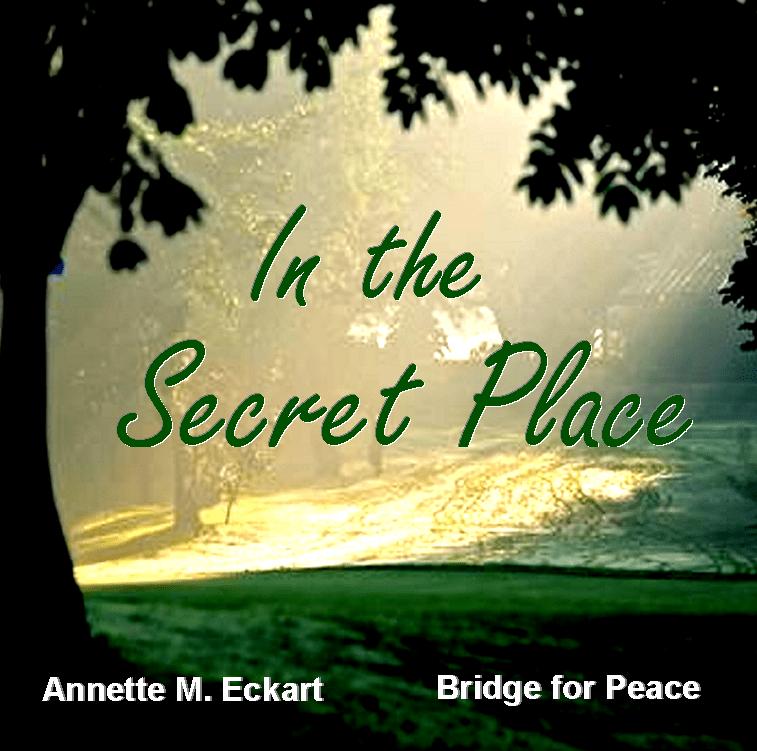 In the Secret Place 2 CD Set
