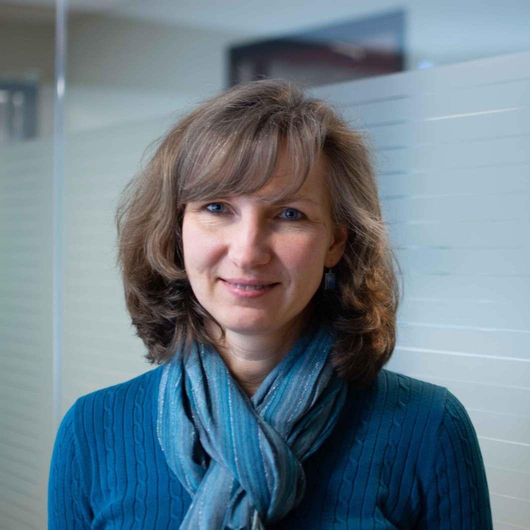Ekaterina Shestakova