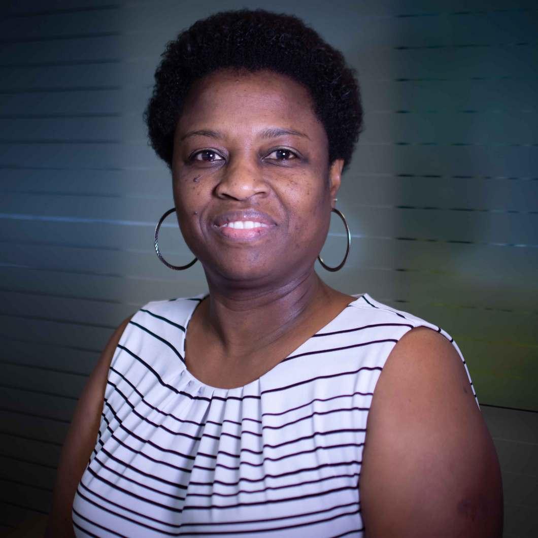Judith Ayettey