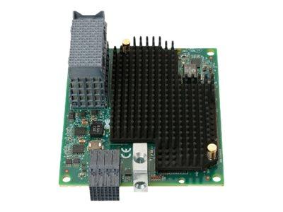 94Y5160 Flex System CN4058S 8-port 10Gb Virtual Fabric Adapter