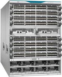 DS-C9710 Cisco MDS 9710 Multilayer Director