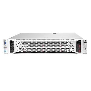 704558-371 HPE DL380p Gen8 E5-2650v2 25 SFF AP Server