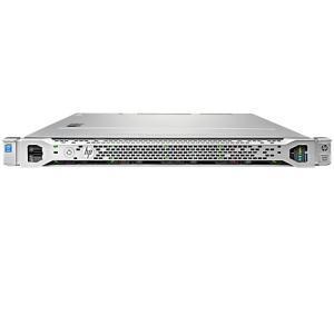 830572-B21 HPE ProLiant DL160 Gen9 E5-2620V4 SFF BASE Server