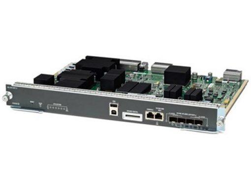 WS-X45-SUP8-E/2 Cisco Catalyst 4500 E-Series Redundant Supervisor 8-E