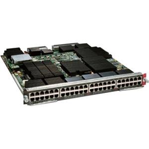 WS-X6848-TX-2T Cisco C6k