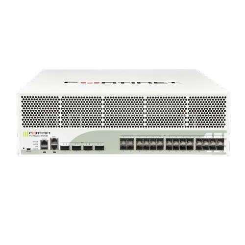 FG-3700D-BDL-950-12 FortiGate-3700D Hardware plus 1 Year 24×7 FortiCare & FortiGuard Unified (UTM) Protection