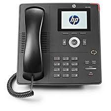 J9766B HPE 4120 IP Phone