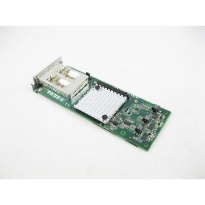 90Y6338 Mellanox ConnectX-3 Dual Port QDR/FDR10 Mezz Card