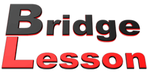 Bridge Lesson