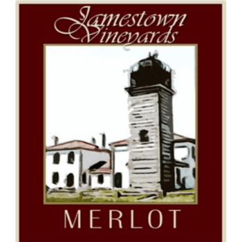 Jamestown Vineyards Merlot