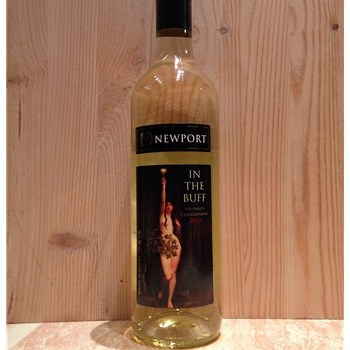 Newport Vineyards In The Buff Unoaked Chardonnay Newport Wine