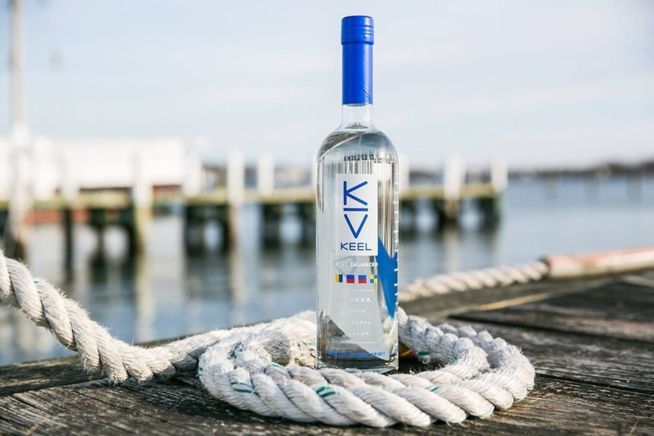 Vodka in Newport, RI