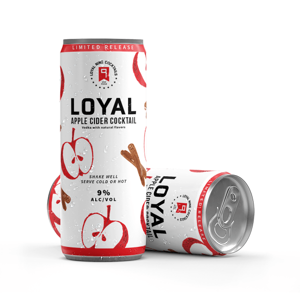 Loyal Apple Cider Sons Of Liberty