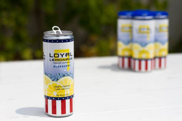 sons of liberty blueberry loyal lemonade