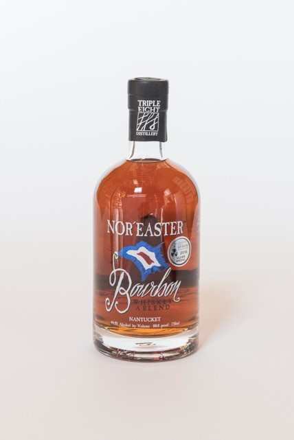 Triple Eight Nor'Easter Bourbon