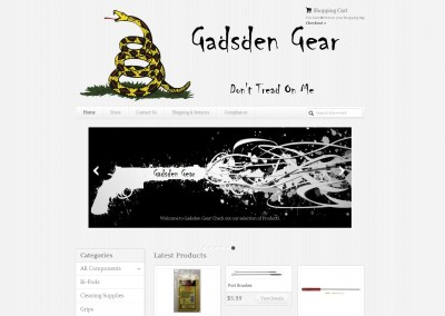 Gadsden Gear