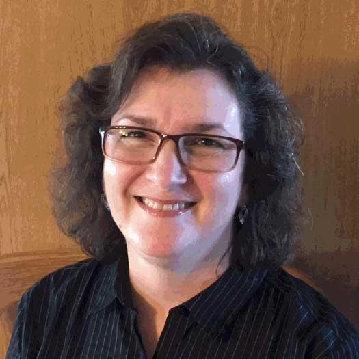 Lori Cartaino LCSW  Bridge Mental Health