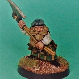 Highland Dwarves