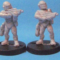 Marine Squad II